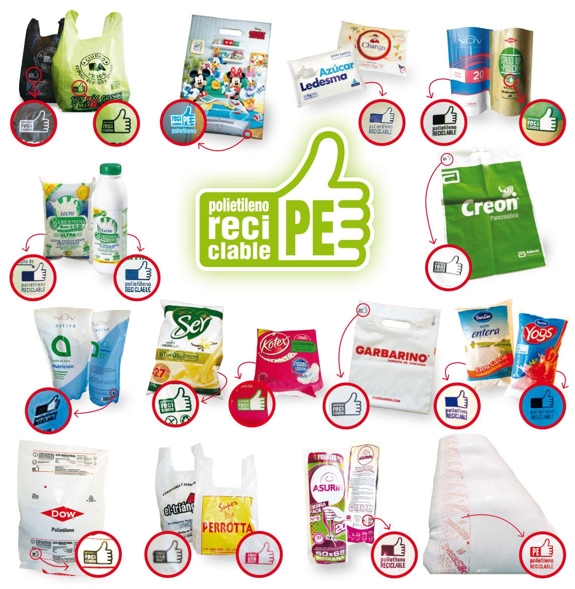 Folleto Envases Reciclables A4 2019-1